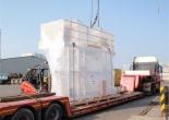Large Manifold to South Korea