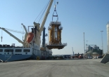 Oilrig Equipment from Norway to South Korea