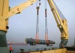 Heavy Ammonia Equipment